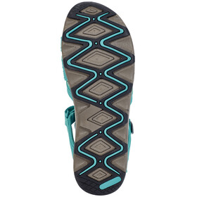 High Colorado Aida - Sandales Femme - turquoise